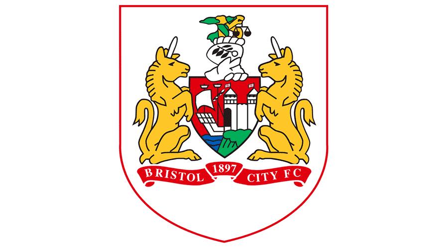 BRISTOL CITY FC 1897 Logo Vector