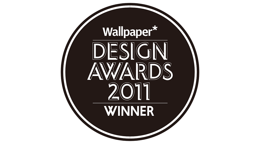 Wallpaper Design Awards 2011 Winner Logo Vector Svg Png Findlogovector Com