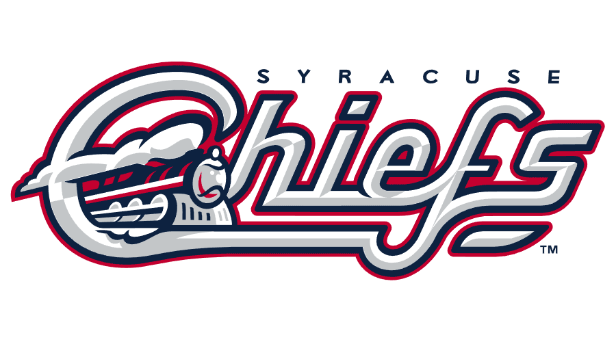 Syracuse Chiefs Logo Vector Svg Png Findlogovector Com
