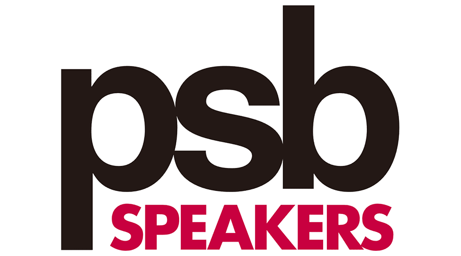 PSB Speakers Logo Vector - (.SVG + .PNG) - FindLogoVector.Com