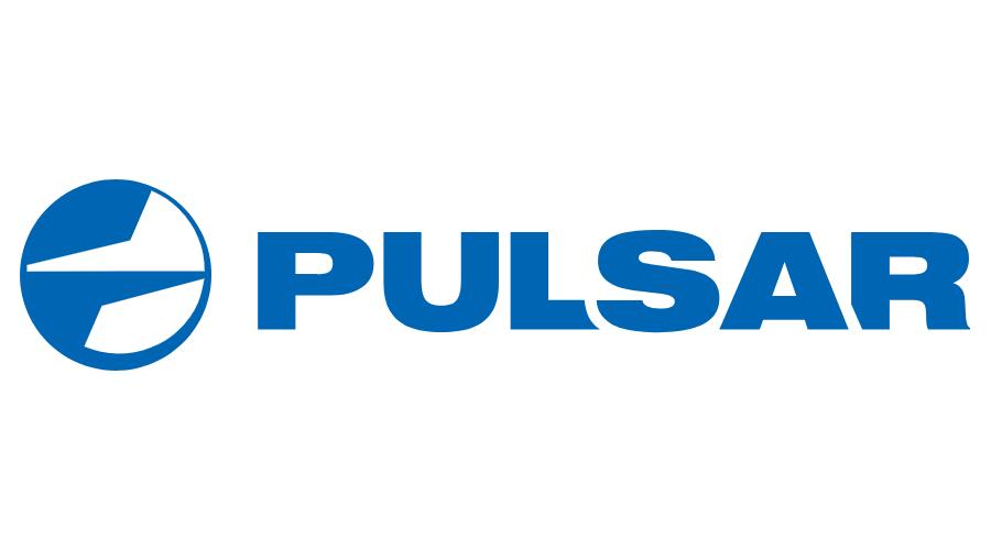 Výsledek obrázku pro pulsar logo