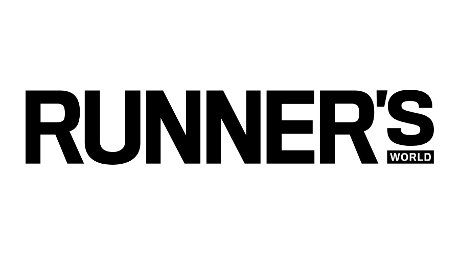 Image result for runner's world logo