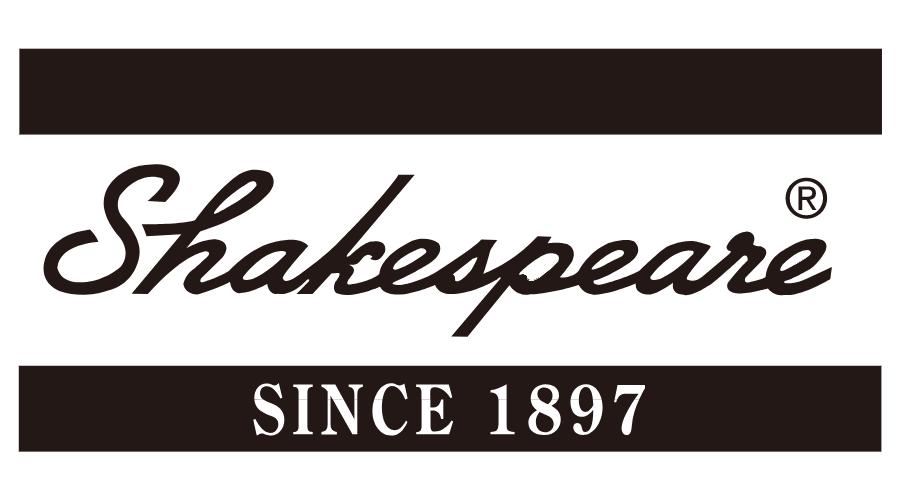Shakespeare Fishing logo
