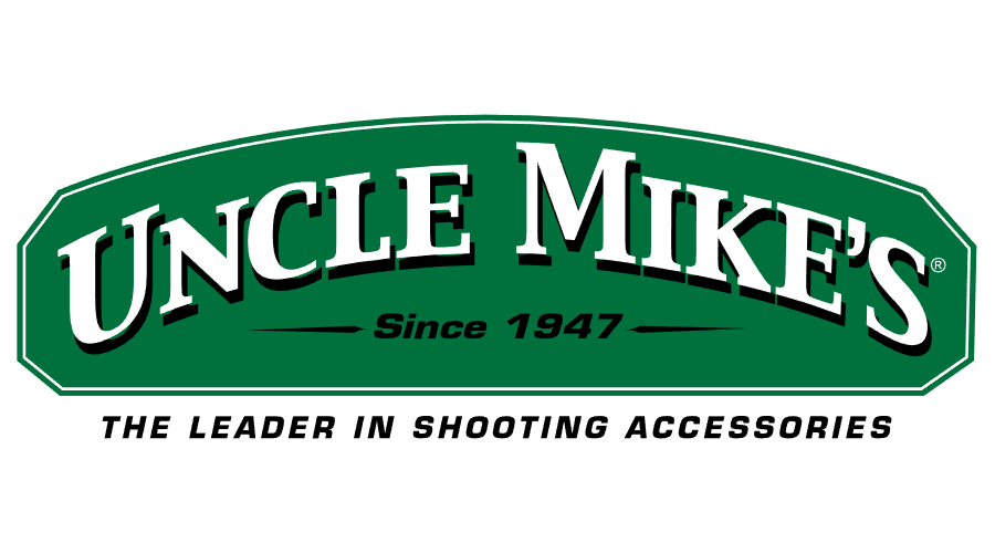 Uncle Mike S The Leader In Shooting Accessories Logo Vector Svg Png Findlogovector Com