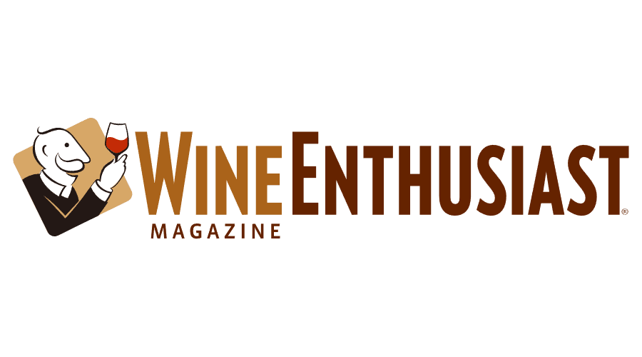 Image result for wine enthusiast magazine logo