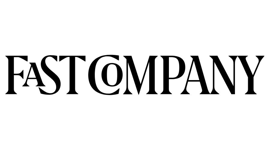 fast company logo vector