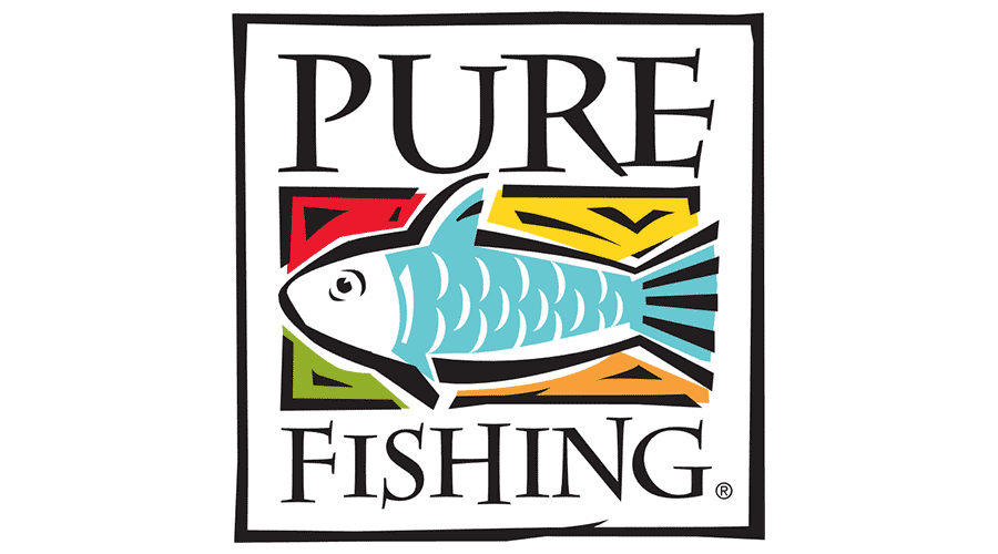 Download Pure Fishing Logo Vector Svg Png Findlogovector Com