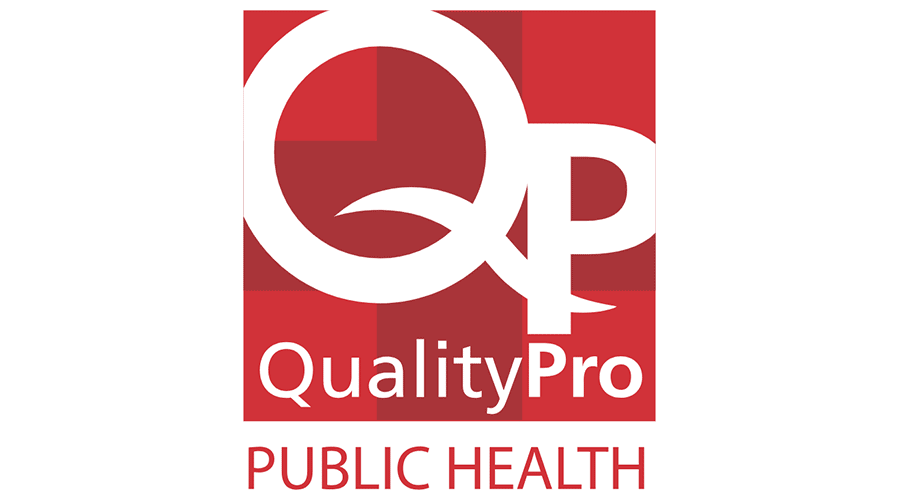Qualitypro Public Health Logo Vector Svg Png