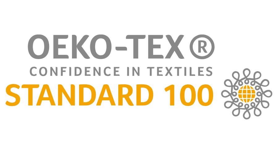 STANDARD 100 by OEKO-TEX Logo Vector - (.SVG + .PNG ...