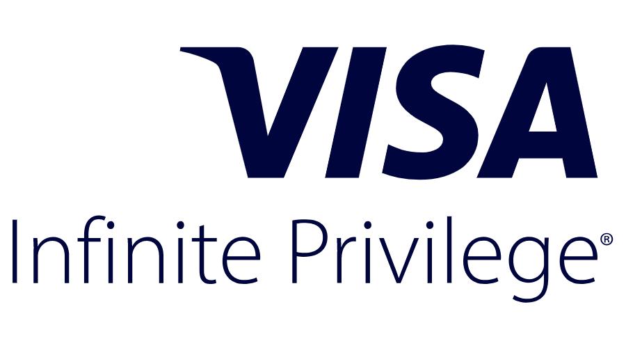 VISA Infinite Privilege Logo Vector - (.SVG + .PNG