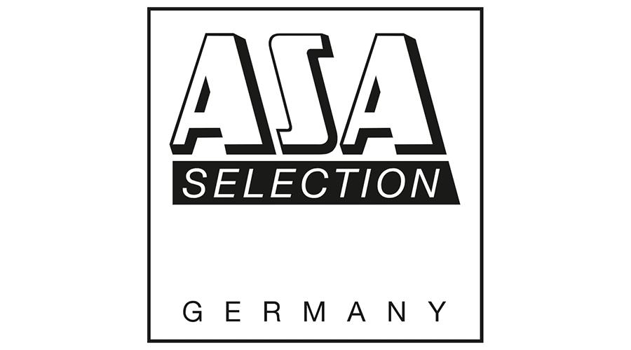 Výsledek obrázku pro ASA Selection logo
