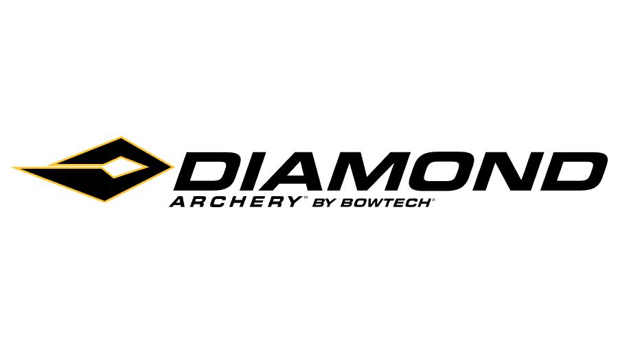 Diamond Archery by Bowtech Logo Vector - ( SVG +  PNG
