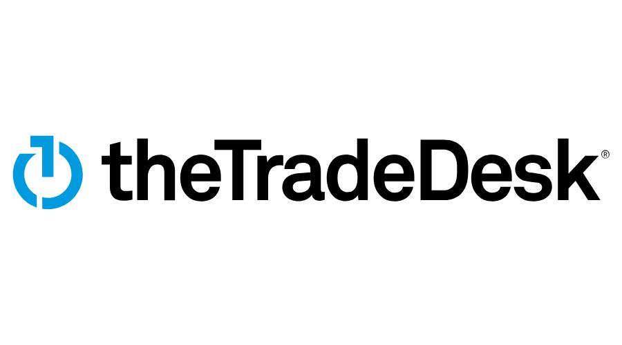 The Trade Desk Logo Vector Svg Png Findlogovector Com