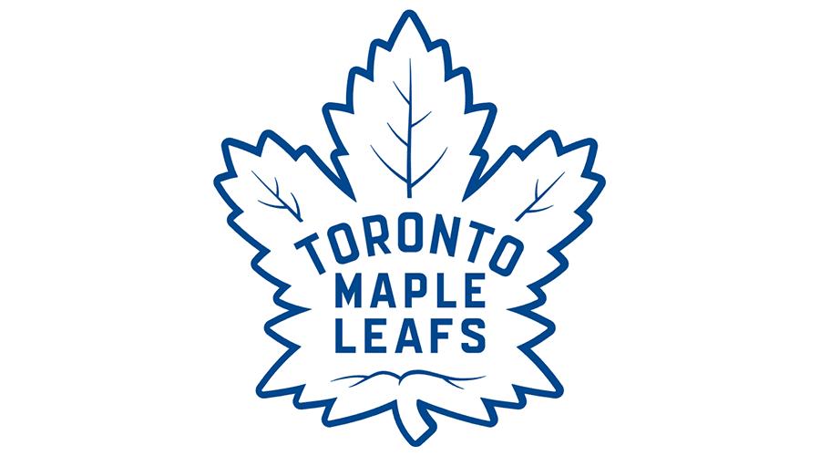 Toronto Maple Leafs Logo Vector Svg Png Findlogovector Com