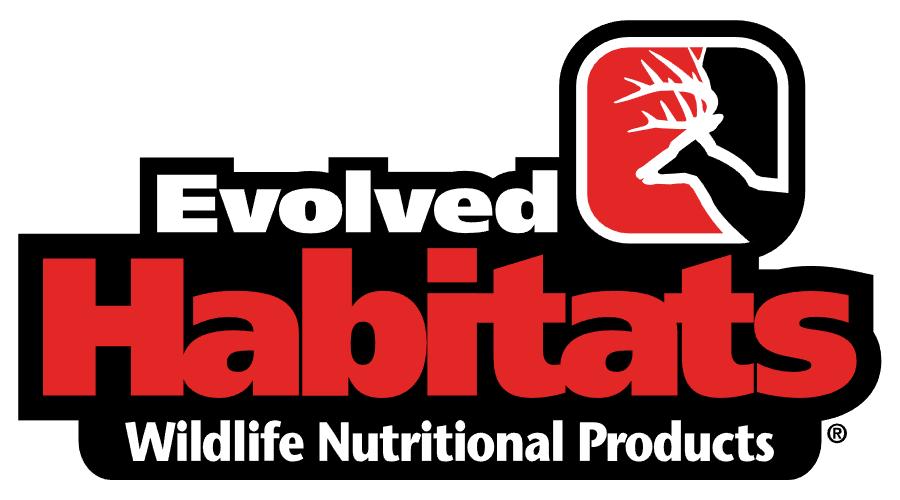 Evolved Habitats Wildlife Nutritional Products Logo Vector - ( SVG +