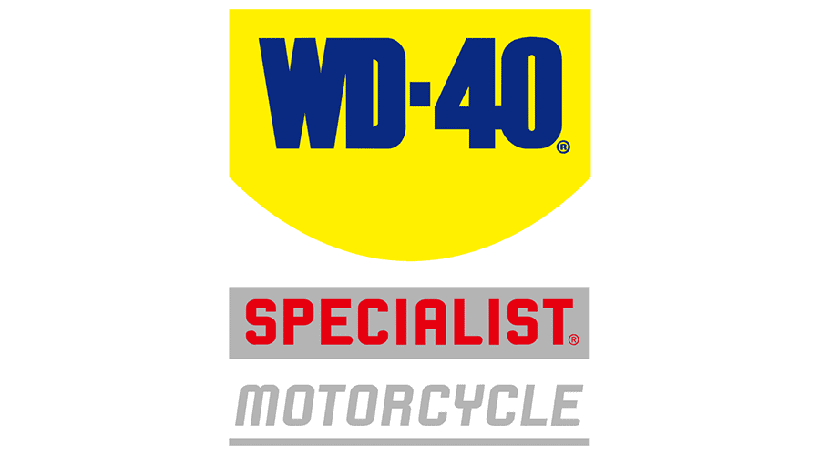 Wd 40 Specialist Motorcycle Logo Vector Svg Png
