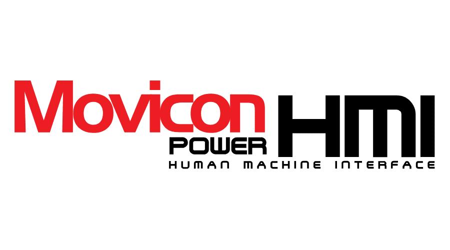 Movicon Power HMI Logo Vector - ( SVG +  PNG