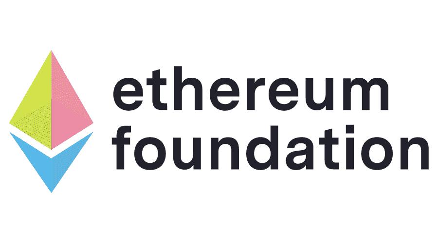 Ethereum Foundation Logo Vector - (.SVG + .PNG) - FindLogoVector.Com